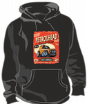 KOOLART PETROLHEAD SPEED SHOP Design For Yellow LANDROVER DEFENDER 90 Unisex Hoodie